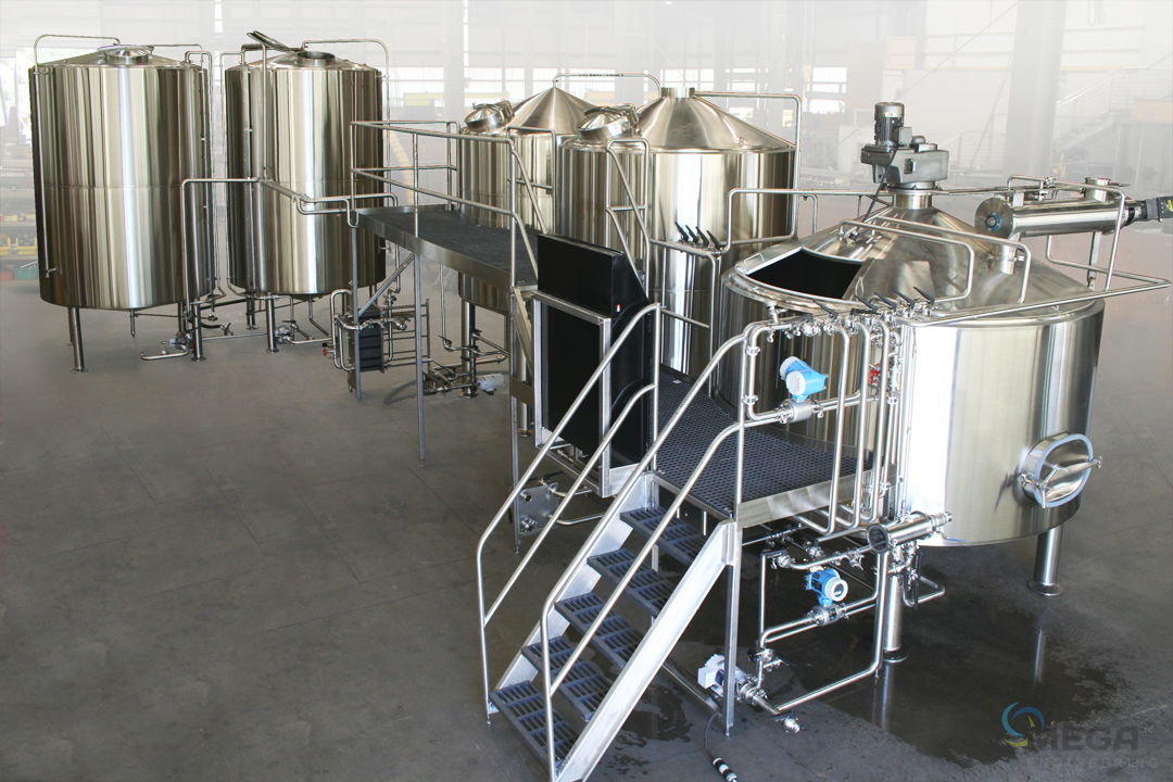 microbrewery manufacturer in india