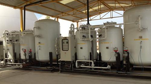 Biogas Plant Manufacturers | Mega TC Engineering, Pune
