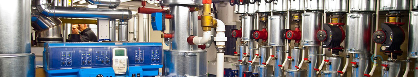distillery plant manufacturers