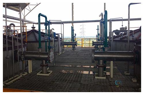 fuel ethanol production plant manufacturers