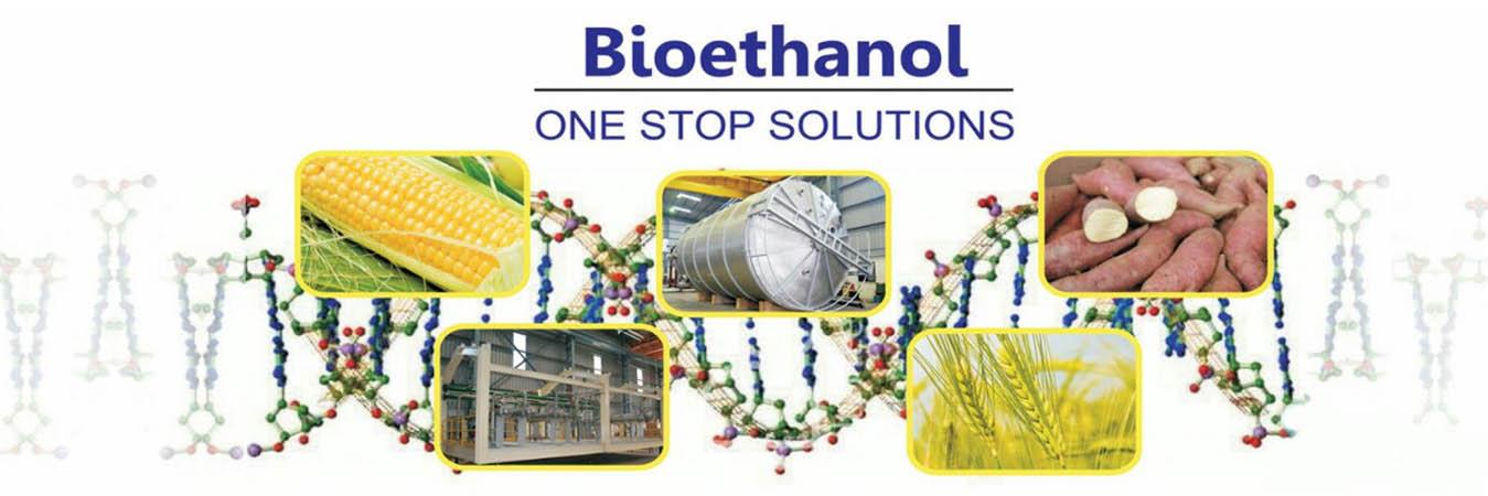 ethanol plant manufacturers