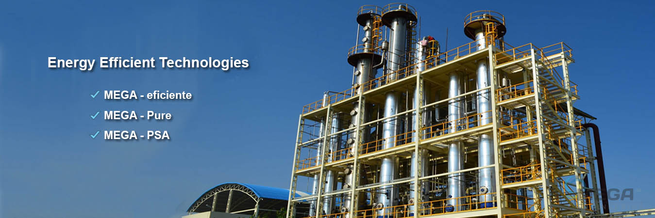 ethanol production plant manufacturers
